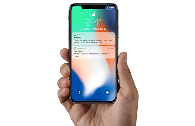 Techmeme: Face ID Unlocks an iPhone More Slowly Than Touch ID, but