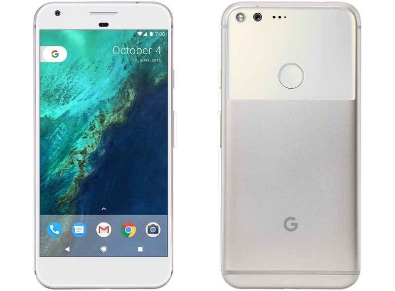 Google Purchases HTC's Pixel Division for $1.1 Billion