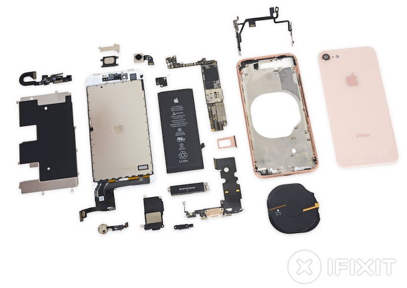 photo image Apple Lost Lawsuit Against Independent iPhone Repair Shop in Norway Over Unauthorized Parts