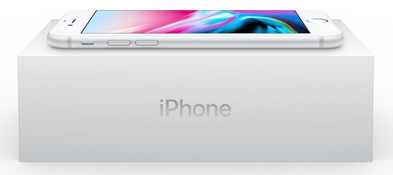 Apple Offering Pre-Approvals to iPhone Upgrade Program Customers Ahead of iPhone 8