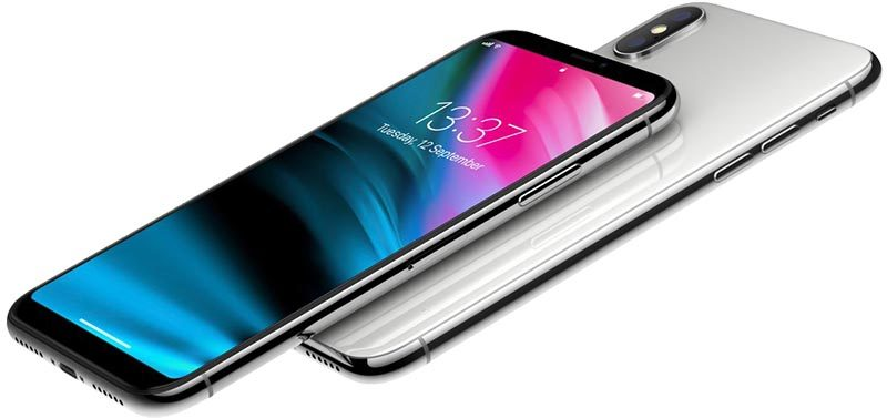 Apple iPhone 8  iPhone X Specs Price amp Release Date