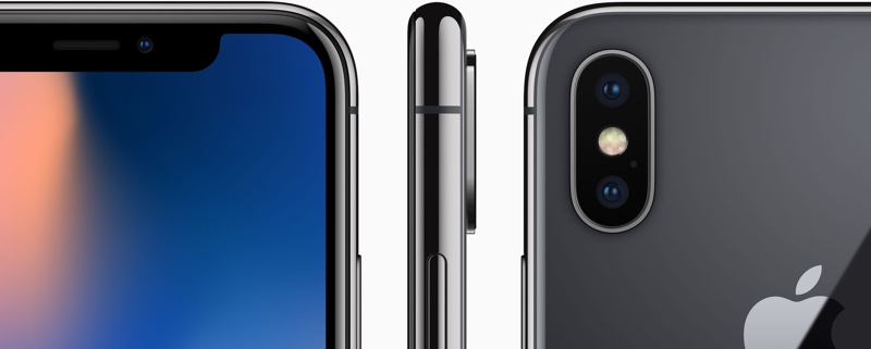 apple reportedly working on 3d sensor system for rear camera in 2019 iphones