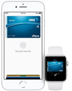 ANZ Eftpos Access Cards Now