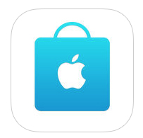 apple store app updated with ios 11 enhancements and support for iphone purchases without carrier pre activation