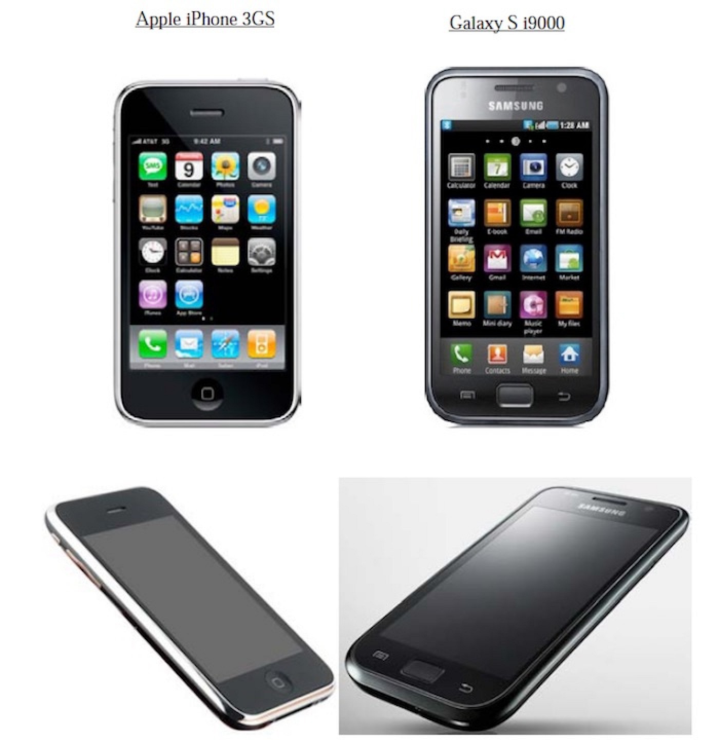 Apple vs. Samsung Lawsuit to Drag Into Eighth Year With ...