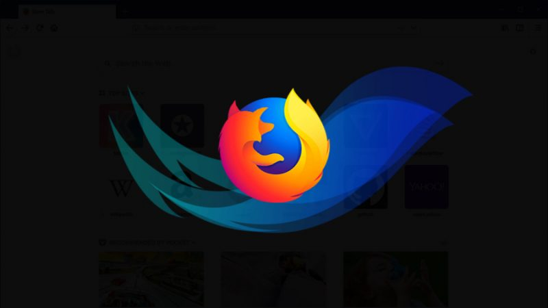 firefox 62 for mac makes browser mojave ready with new automatic dark theme
