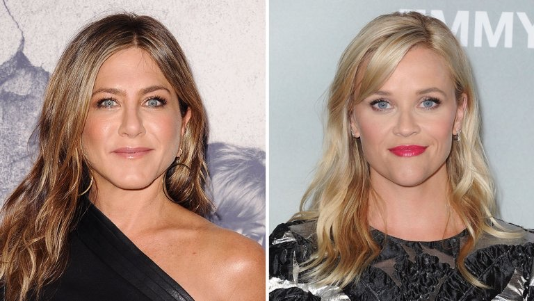apple paying reese witherspoon and jennifer aniston 1 25m per episode for upcoming morning show drama