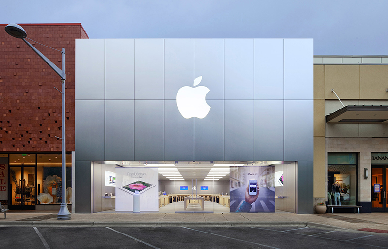 apple opening new store at domain northside in austin this weekend