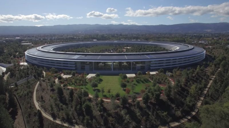 apple exploring north carolina northern virginia for new campus