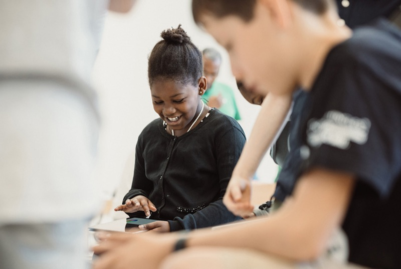 apple stores to host free hour of code sessions in early december