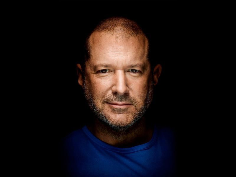 apple design chief jony ive discusses iphone x and apple park in new interview