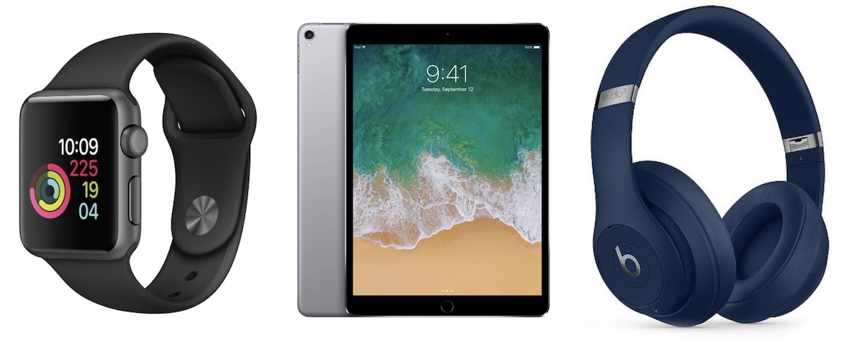 Here's a Look at Some of the Black Friday Apple Deals ...