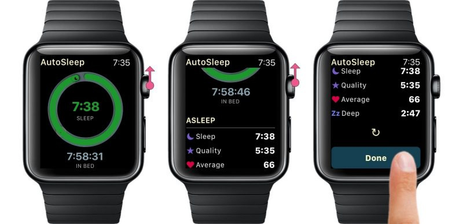 how to pare an apple watch