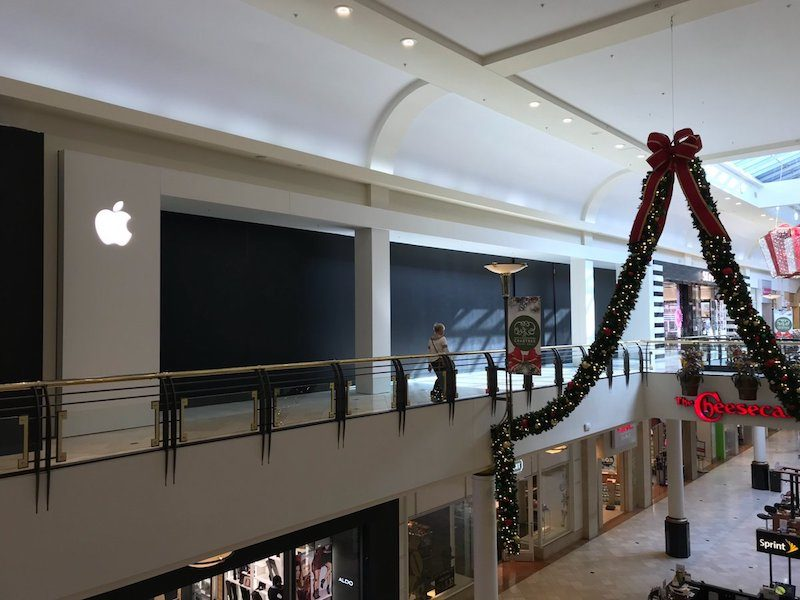 apple s new raleigh store opens this weekend