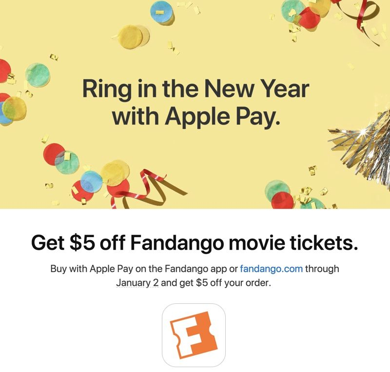 Fandango coupons discounts