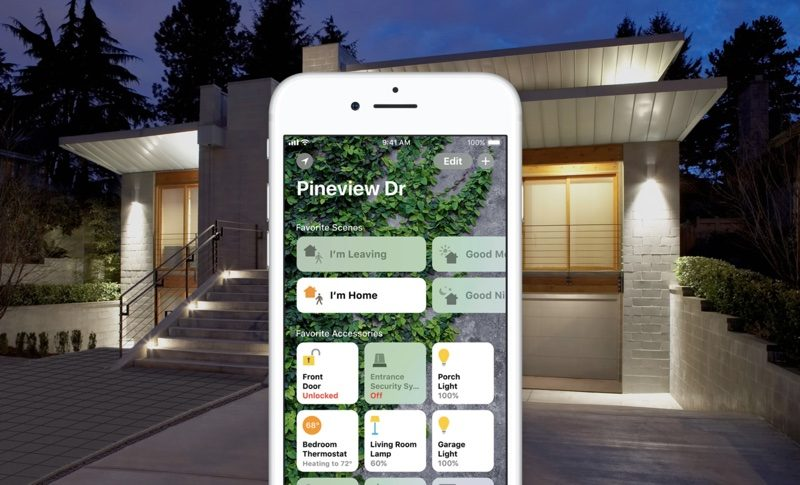 apple releases ios 11 2 1 update with homekit remote sharing fix