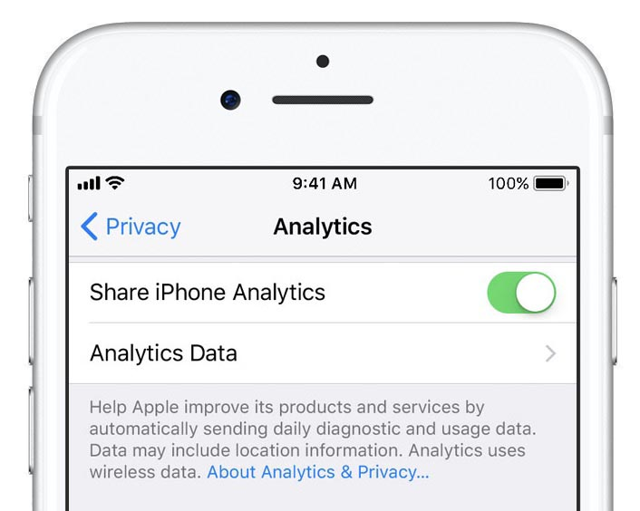 photo image Here's How Apple Improves the iOS and Mac User Experience While Protecting Your Privacy