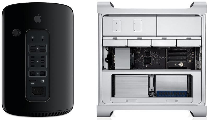 apple continues to work on all new mac pro with upgradeable design