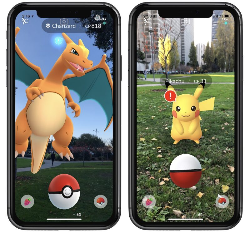 pokemon go soon won t support iphone 5 iphone 5c and some older ipads