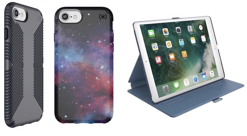 apple accessory sales get 25 45 off iphone ipad cases and more at speck and belkin