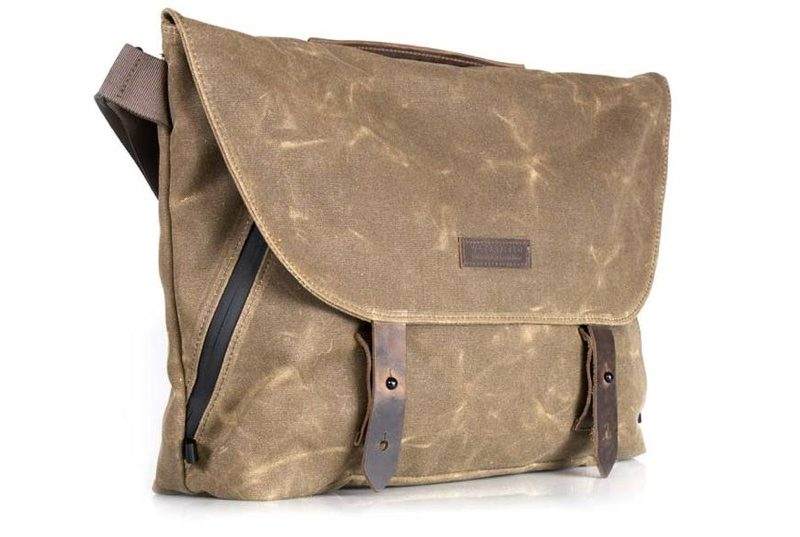 macrumors giveaway win a messenger bag or iphone camera bag from waterfield designs