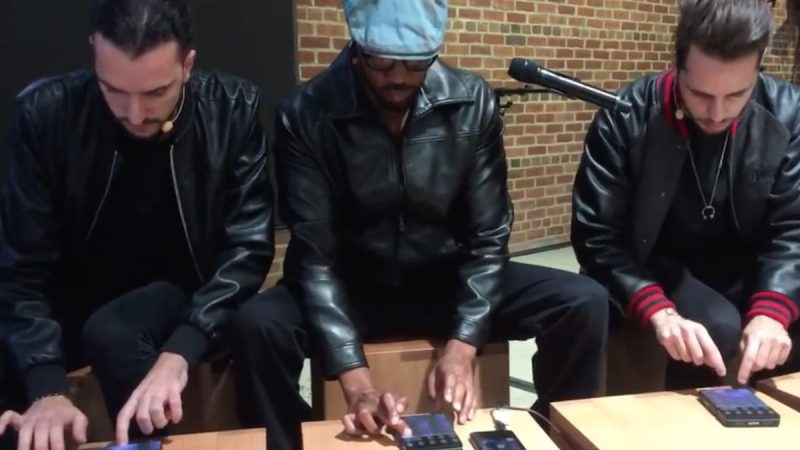 wu tang clan frontman rza to lead music lab session at san francisco apple store