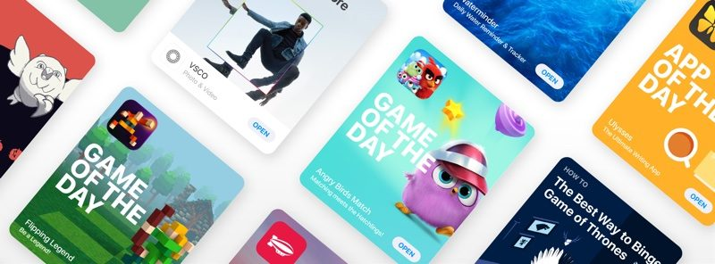 App Store Sees Record-Breaking $300 Million in Purchases on New Year's Day