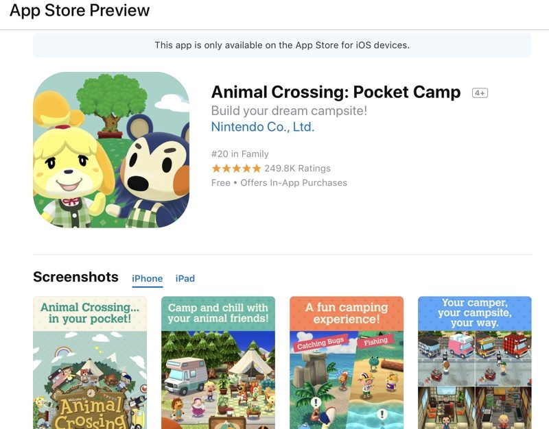 apple debuts redesigned web interface for ios and mac apps