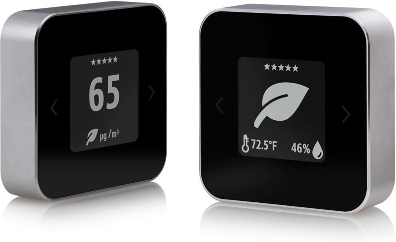 ces 2018 elgato debuts new eve room and eve button homekit enabled accessories