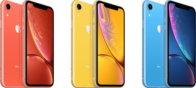 iphone xr now available for pre order from apple s online store