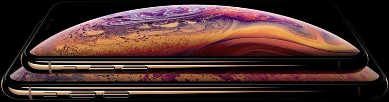 apple leaks iphone xs xs max and xr names on apple com ahead of official announcement