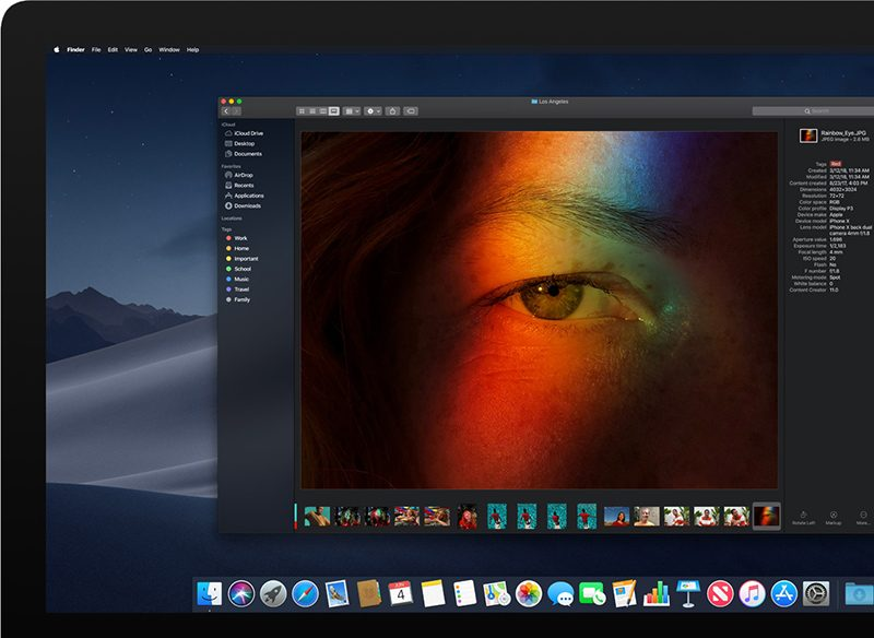 how to perform a clean installation of macos 10 14 mojave