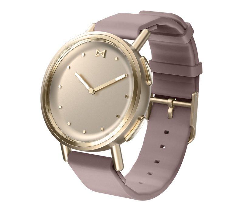 ces 2018 misfit announces new misfit path hybrid smart watch