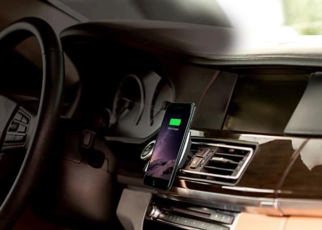 ces 2018 scosche announces new magicmount pro qi wireless charging accessories