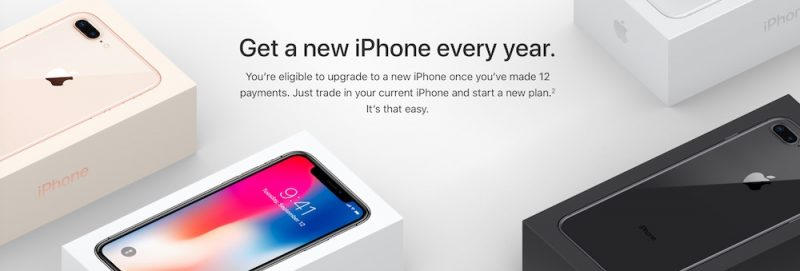 apple in talks with goldman sachs over potential iphone buyer finance options