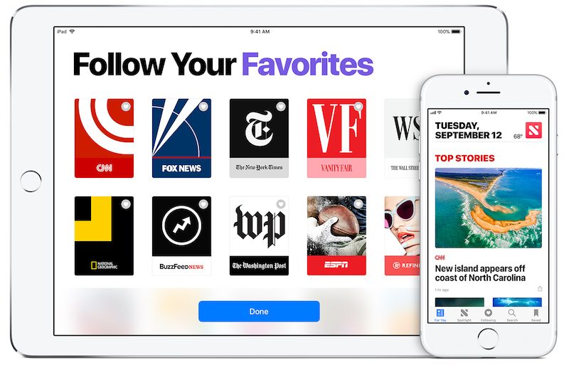 apple news drives significant traffic to stories publishers can pitch articles via slack