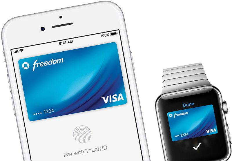 apple pay to be available in 60 of u s retail locations by end of 2018