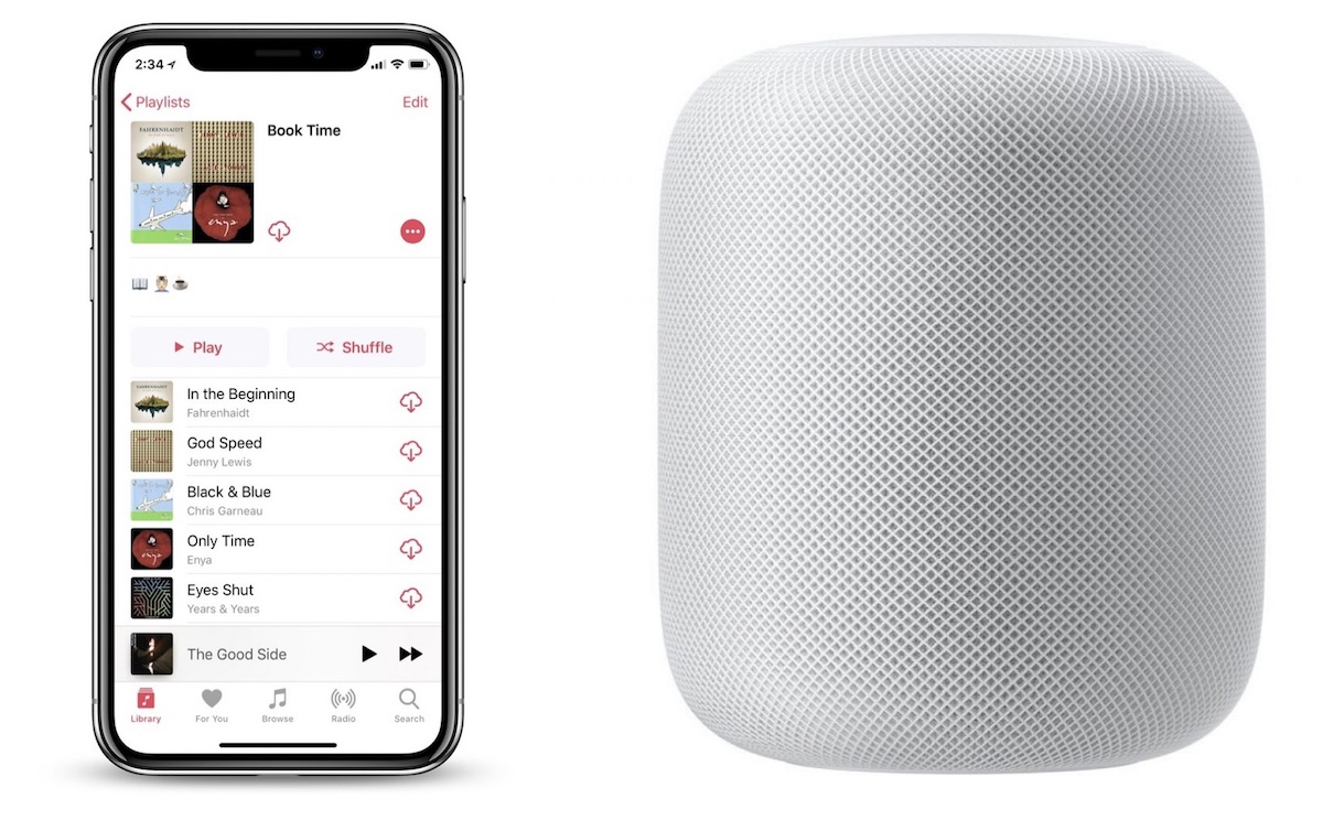 how to ask siri on homepod to play apple music playlists genres moods and more
