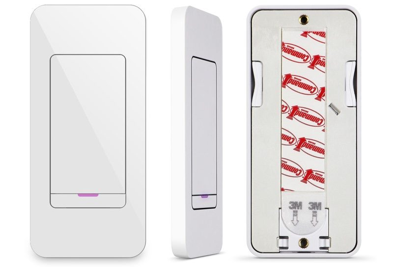 idevices launches homekit compatible wireless instant switch