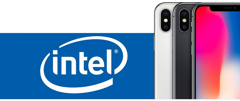 intel to supply apple with 70 of lte chips needed for 2018 iphones