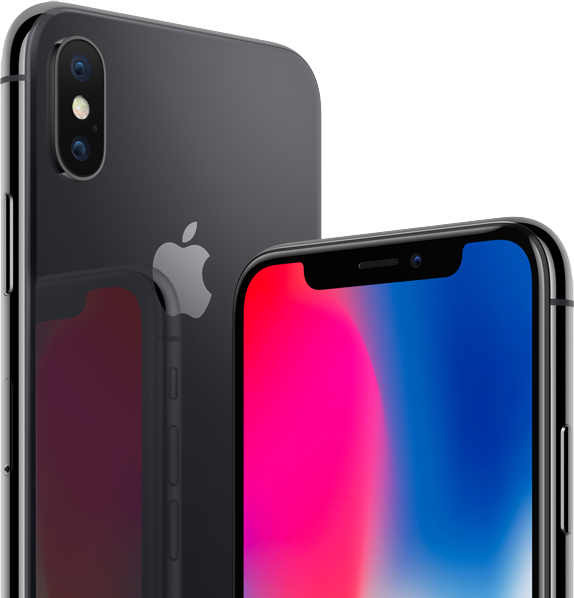 barclays says second generation iphone x could have smaller notch