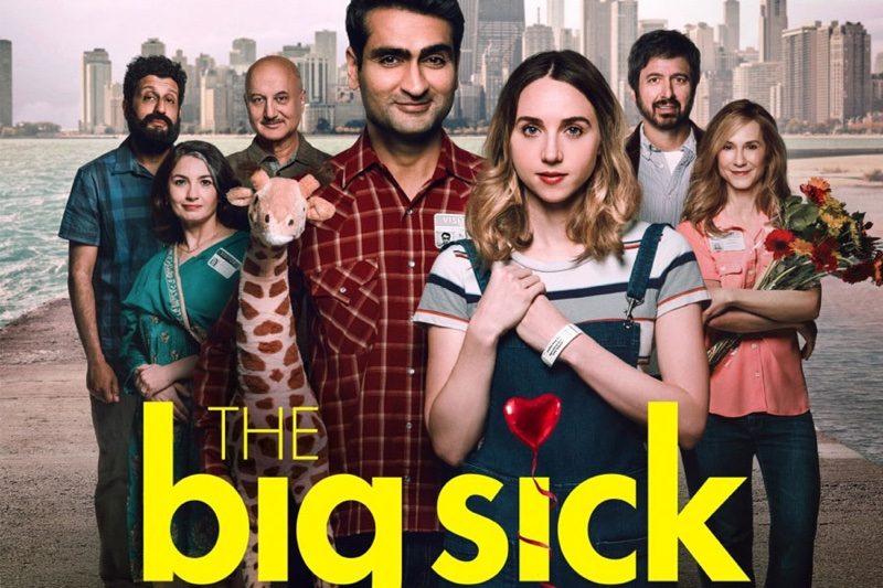 apple picks up little america tv show written by the big sick s kumail nanjiani and emily v gordon