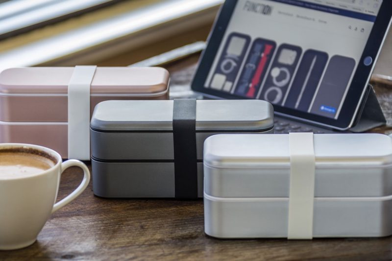 macrumors giveaway win a bentostack accessory organizer equipped with airpods and apple pencil