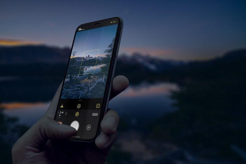 popular camera app halide gains portrait mode support new depth effects