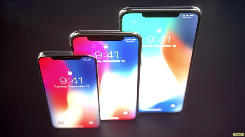 apple expected to trial production of 2018 iphone lineup earlier to avoid last year s supply bottleneck