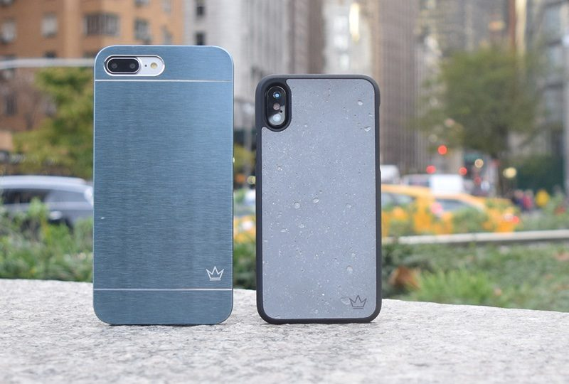 macrumors giveaway win an iphone x case from krown