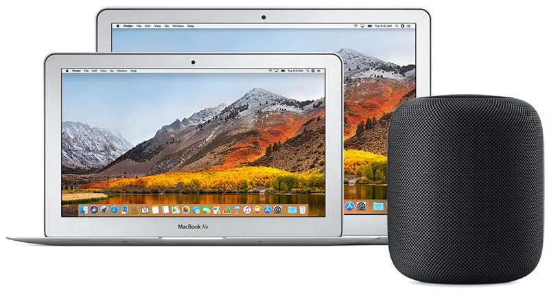 Chinese Report Says $150-$200 HomePod and $799-$899 MacBook Air to Launch This Year