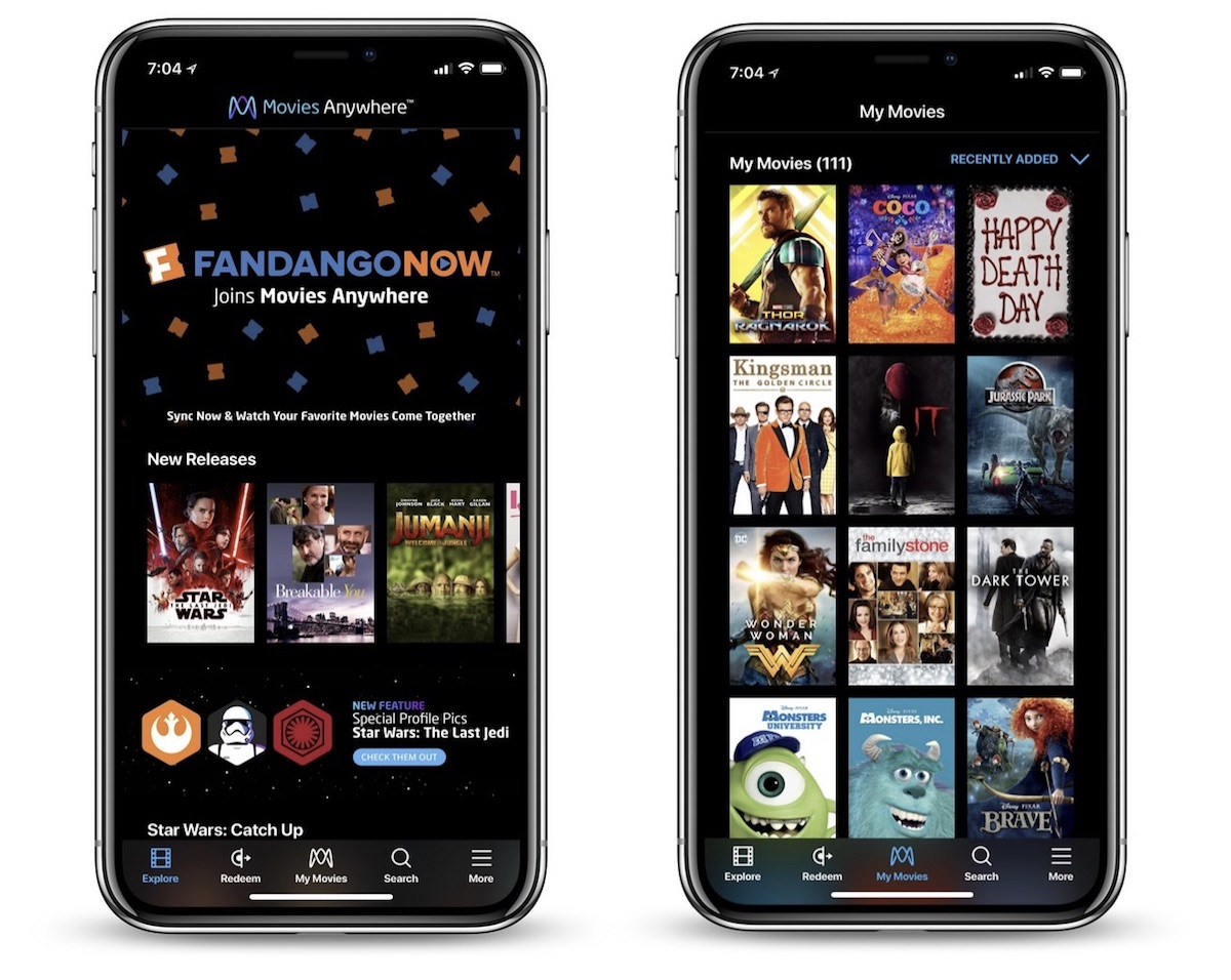 movies anywhere expands digital retailer support with new partner fandangonow