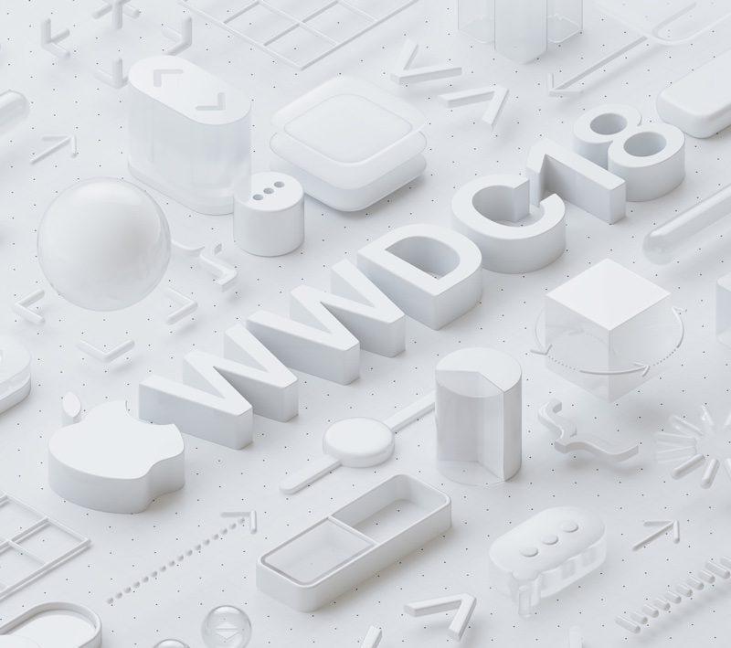 Apple Announces WWDC 2018 Kicks Off on June 4 in San Jose, Registration Now Open for Developers