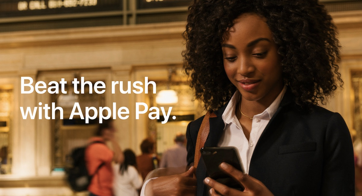 apple pay offering free fries from mcdonald s in new promotion
